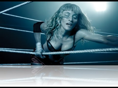Madonna - Die Another Day (Sticky Sweet Tour Official Backdrop)