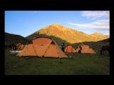 TARSAR MARSAR LAKE / Best Place For Trekking In All India - Озера Тарсар и Марсар - лучшее место для треккинга во всей Индии