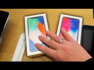 TheWarpath КУПИЛ 3 iPhone X и 12 ЧАСОВ ОЧЕРЕДИ НА ХОЛОДНЫХ УЛИЦАХ НЬЮ ЙОРКА - КАК Я ВСТРЕТИЛ Casey Neistat