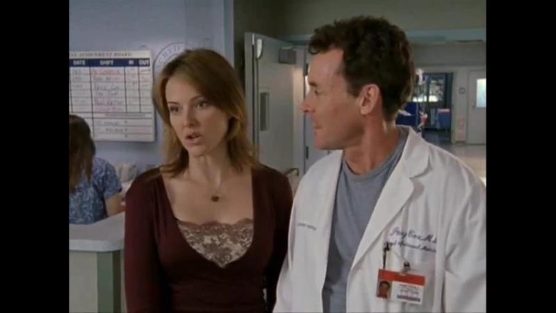 Клиника Scrubs Из 4 сезона 1 серии