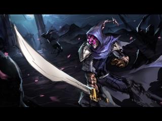 Master Yi Ultimate Pentakill