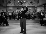 Charlie Chaplin Chanson Incomprehensible from Modern Times 1936