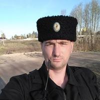Анкета Кирилл Мягков