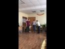 Изучение алфавита в кавказской школе