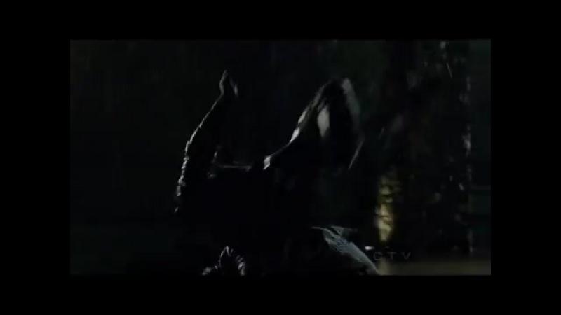 Arrow Assault on Cyrus Vanch
