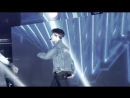 180111 EXO Suho — Run This — Suho Focus @ 32nd Golden Disc Awards