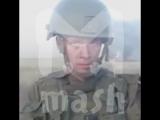 Солдат сжег БТР за 28 млн, разогревая еду на костре