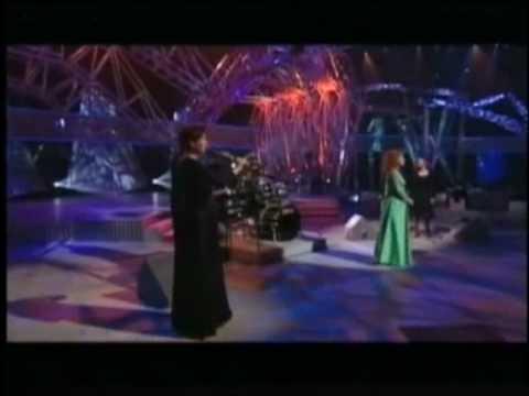 Eurovision 1996 Slovenia - Regina - Dan najlepših sanj