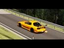Italian touge\Trento-Bondone\Rx-7 tuned\ pure rotor soubds
