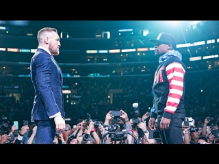 Conor McGregor vs. Floyd Mayweather FULL FINAL PRESS CONFERENCE