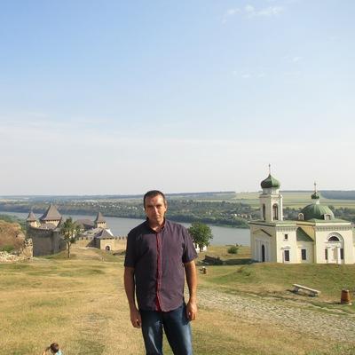 Андрій Жовмір