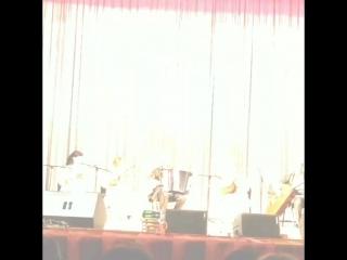 Гала-концерт Краснодарской филармонии