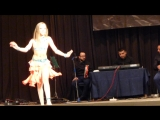 Буничева Вика импровизация tabla live дети2 1 место 28.04.2018 фестиваль RAKS AL MALAL г.Новосибирск