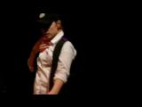 Bryce Fox - Horns INFIRES Cover Band _Samurai_