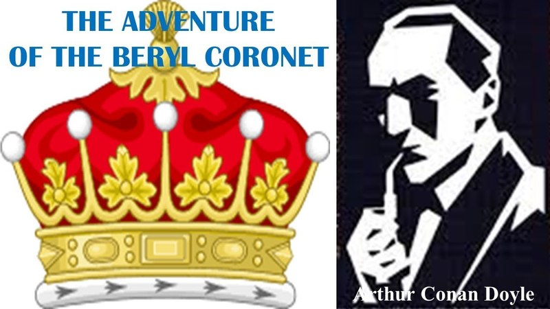 Learn English Through Story The Adventure of the Beryl Coronet by Arthur Conan Doyle