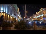 HUAWEI Mate10 Pro: Как снимать ночной город?