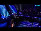 Charice and Celine Dion - All by myself