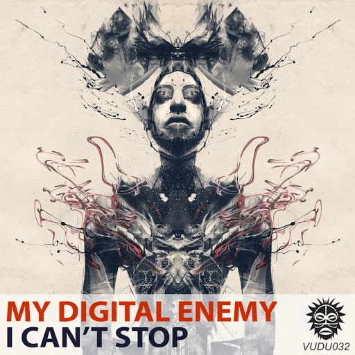 My Digital Enemy альбом I Can't Stop