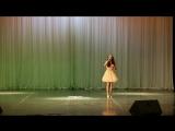 Влада Калашникова - песня Виктория