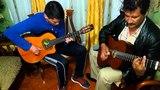 Capishca Viva la comadre- Luis Miguel Astudillo y su Padre
