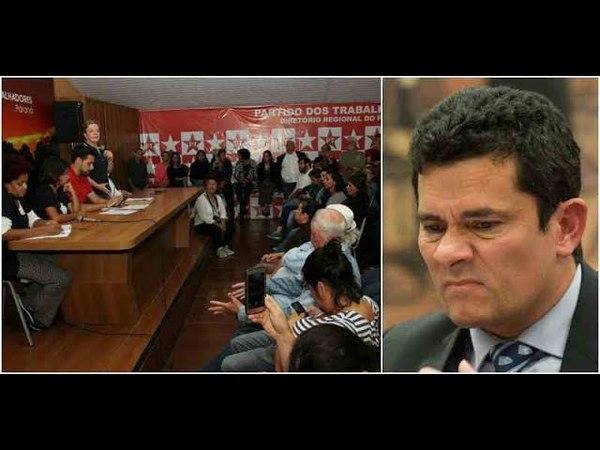 Julgamento de LULA foi uma farsa, afirma jurista o mundo todo percebeu e já sabe ta feio pro Brasil