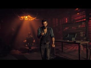 Far Cry 5 2018.06.07 - 2 метка Иоана