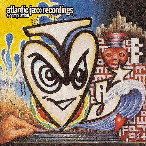 Basement Jaxx альбом Atlantic Jaxx