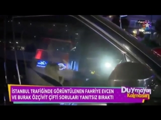 Duymayan kalmasın #StarTv HD_Mr Mrs.Özçivit 💕💕💕😍#BurakOzcivit #FahriyeEvcenOzcivit_3