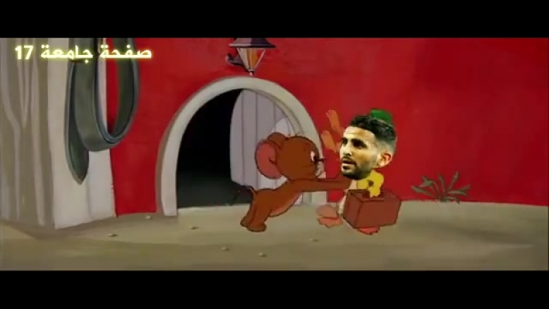 Riyad Mahrez - Private property Leicester City