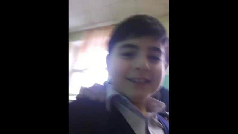 Aram Martirosyan Live