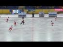Нарезка спорных комментариев Владимира Янко в репортаже матча за Суперкубок СКА Нефтяник Енисей