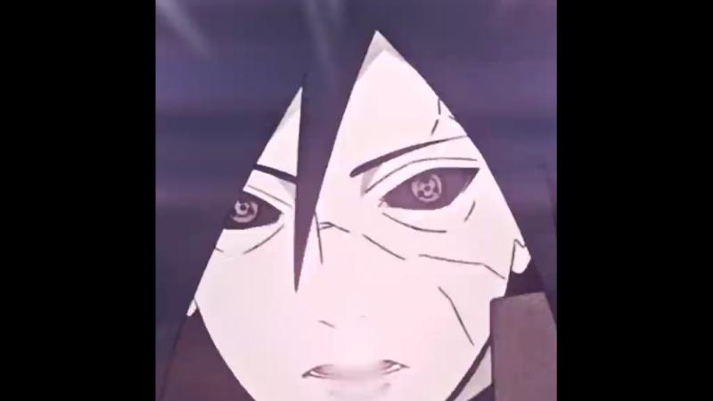 Naruto AMW