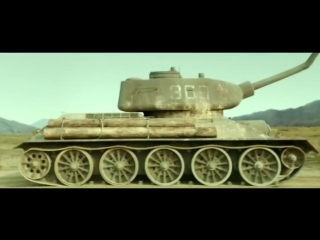 Индийское кино отдыхает! Корейский фильм о войне.