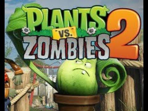 Прохождение 25 уровня в Wild west растения против зомби (plants vs zombies) 100 подписчиков УРА!!