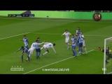 Реал Мадрид 2:1 Малага | Гол Каземиро
