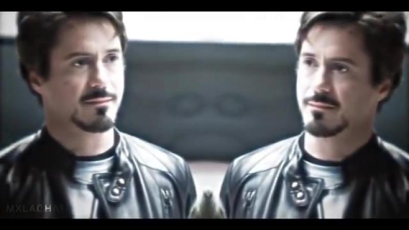 Tony Stark| The Avengers| Iron Man| vine edit