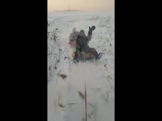 новый год, Ленинск кузнецкий