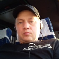 Анкета Дмитрий Никонов