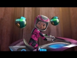 HDMulti.net Первый спасательный отряд (сериал Disney) / Mission Force One  (Трейлер)
