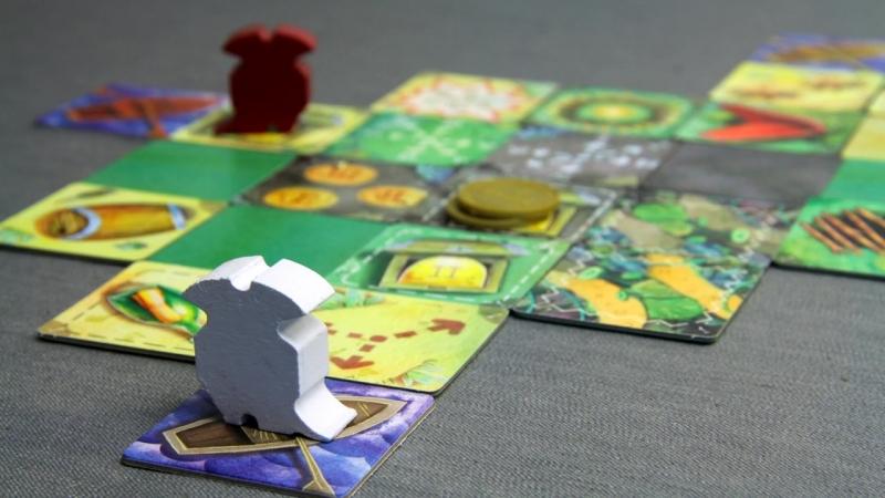 Настольная игра Шакал Архипелаг - Правила игры