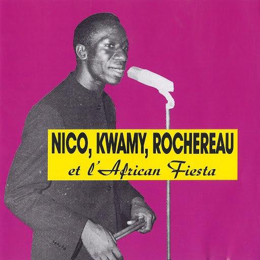 Nico альбом Nico, Kwamy, Tabu Ley Rochereau & L'African Fiesta