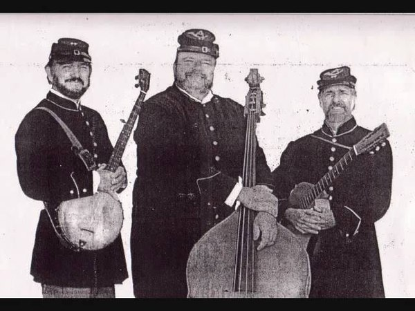 97th Regimental String Band - Banks of the Ohio