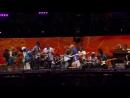 I M P R E S I O N A N T E BB King Eric Clapton y una lista de músicos increíbles