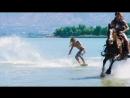 Остин Кин — чемпион мира по скимбордингу . Скимбординг (Skimboarding) – разновидность водного спорта по типу сёрфинга. ✈🌴☀