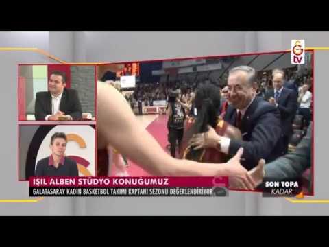 Son Topa Kadar | Işıl Alben (10 Mayıs 2018)
