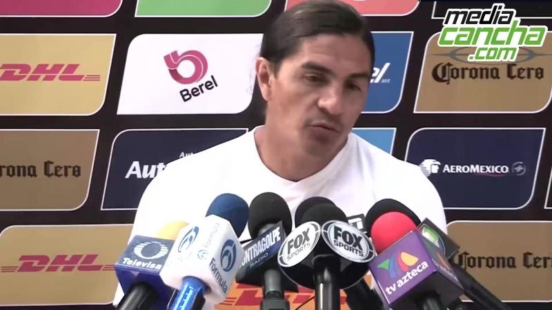 Palencia sería el técnico de Lobos