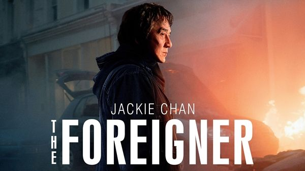 The Foreigner Torrent