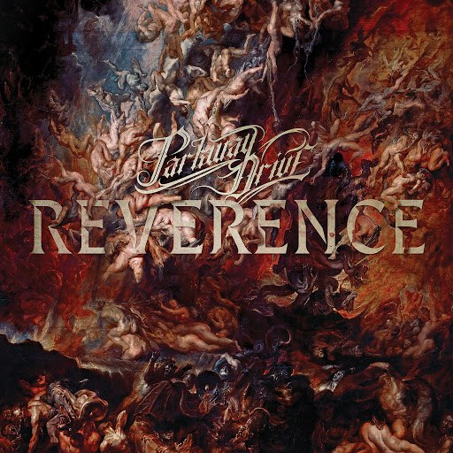 Parkway Drive альбом Reverence