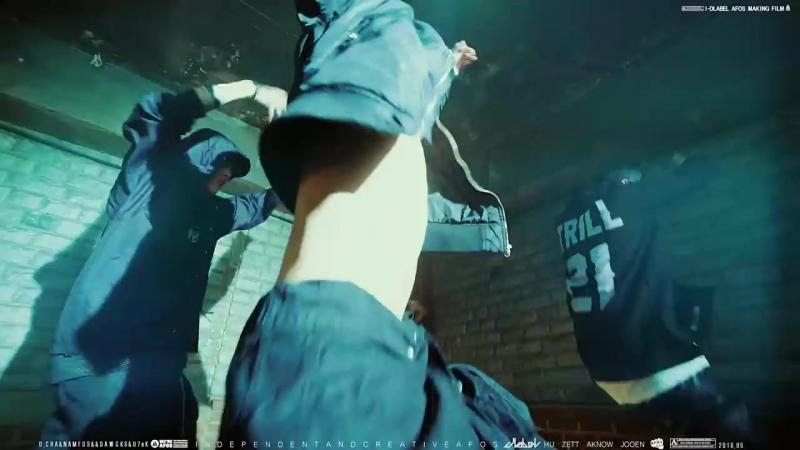 [MV] AFOS(아포스) _ Turn it up