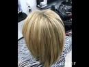 Мелированине и тонирование волос стрижка Мастер Юнона💇🏼💋💇🏼 ☎️ для записи 3️⃣8️⃣9️⃣6️⃣5️⃣4️⃣❗️ европейскийтюмень европейски